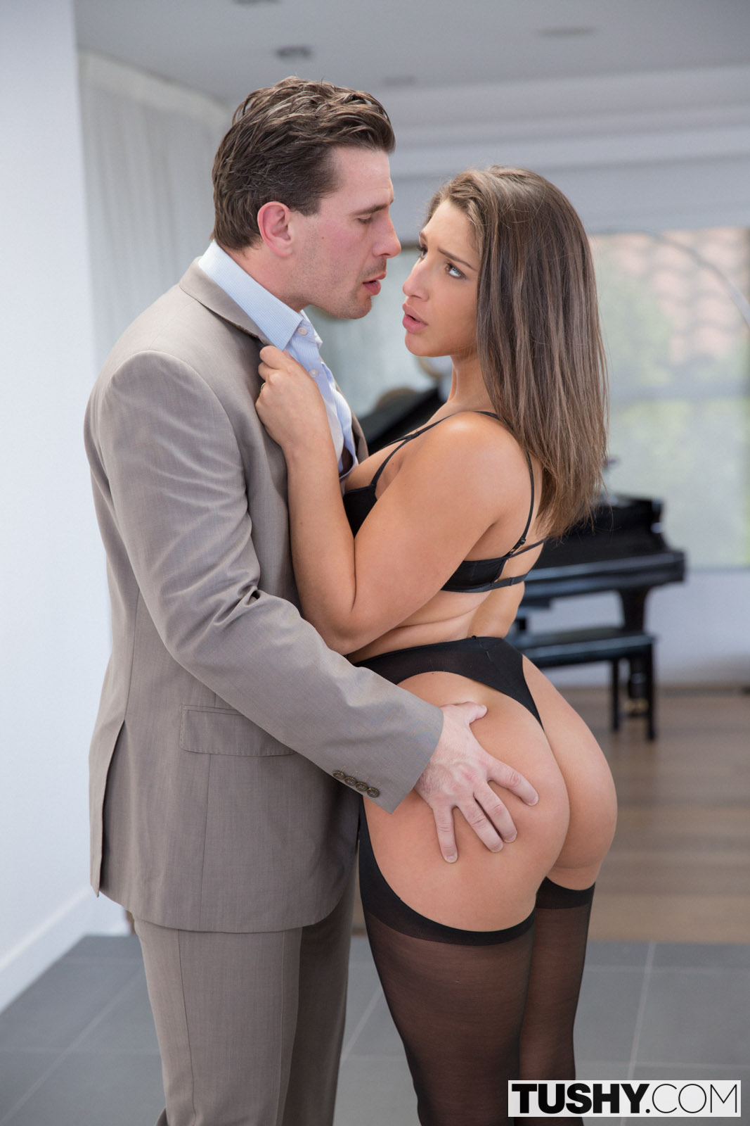 Abella Danger Manuel Ferrara | Saddle Girls