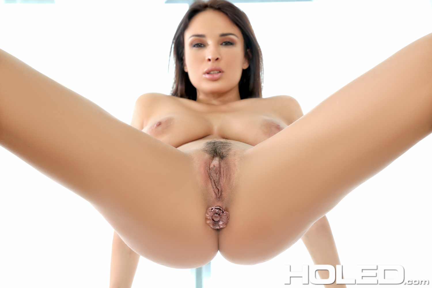 French Laure Sainclair Anal
