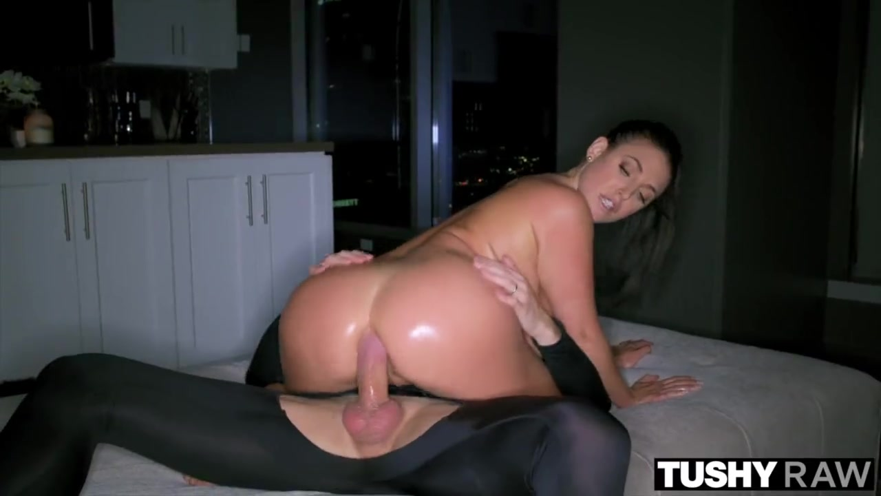 Did angela summers ever do anal